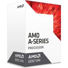 AMD A6 X2 9500E (3GHz 35W AM4) Box (AD9500AHABBOX)