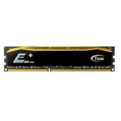 DDR3 4GB/1600 Team Elite Plus Black (TPD34G1600HC1101)
