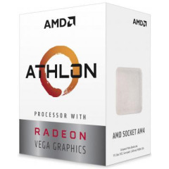 AMD Athlon ™ 240GE (YD240GC6FBBOX)