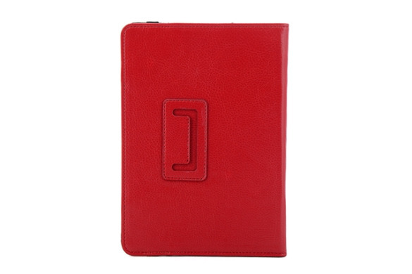 "Чехол Drobak 7"" Cover Stand Red (215303)"