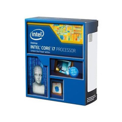 Intel Core i7 4820K 3.7GHz (10mb, Ivy Bridge, 130W, S2011) Box (BX80633I74820K) no cooler