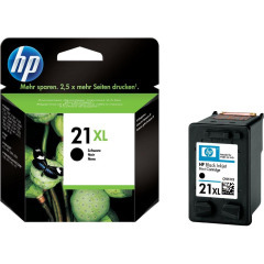 Картридж HP №21XL DJ 3920/PSC1410 (C9351CE) Black