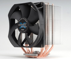 Кулер процессорный ZALMAN CNPS10 X Performa + Socket 2011,1366,1156/55/51/50,775,FM1/2,AM3/3+,AM2/2+