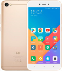 Xiaomi Redmi Note 5A 3/32GB Dual Sim Gold