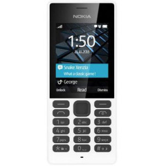 Nokia 150 DS White (A00027945)