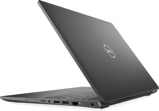 Dell Latitude 3510 BTX (3510Fi38S2HD-LBK)