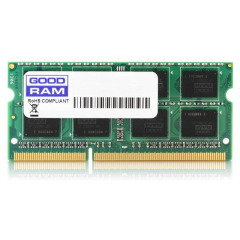 SO-DIMM 2GB/1600 DDR3 GOODRAM (GR1600S364L11/2G)