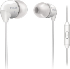 Гарнитура Philips SHE3595WT/00 Mic White