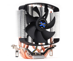 Кулер процессорный ZALMAN CNPS5X Performa Socket 1155,1156,775, AM2+,AM2,AM3