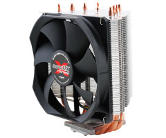 Кулер процессорный ZALMAN CNPS11 X Performa + Socket 2011,1366,1156/55/51/50,775,FM1/2,AM3/3+,AM2/2+