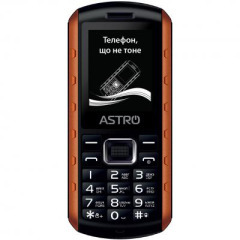 Astro A180 RX Black Orange