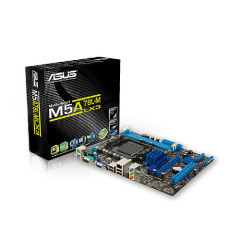 Asus M5A78L-M LX3 Socket AM3+
