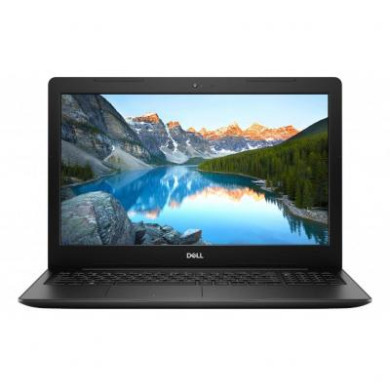 Dell Inspiron 3583 (3583Fi58S2HD-LBK)