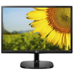 "LG 23.8"" 24MP48HQ-P IPS Black"
