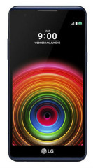 LG K220 X Power Dual Sim Black (LGK220DS.ACISBK)