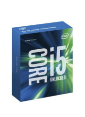 Intel Core i5 6500 3.2GHz (6mb, Skylake, 65W, S1151) Box
