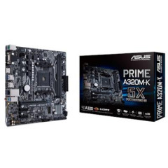 Asus PRIME A320M-K Socket AM4
