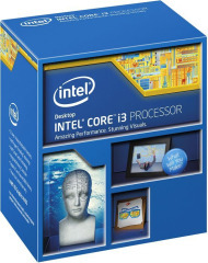 Intel Core i3 4170 3.7GHz (3mb, Haswell, 54W, S1150) Box (BX80646I34170)