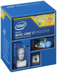 Intel Core i7 4790 3.6GHz (8mb, Haswell, 84W, S1150) Box
