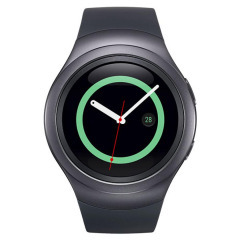 Samsung SM-R720 (Gear S2 Sports) Black