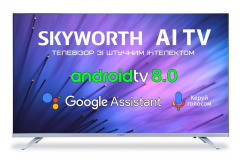 Skyworth 43E6 AI