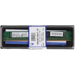 DDR3 2GB/1600 Kingston (KVR16N11S6/2)