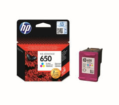 Картридж HP №650 DJ 2515/3515 (CZ102AE) Color