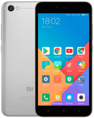 Xiaomi Redmi Note 5A 3/32GB Dual Sim Gray