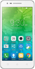 Lenovo C2 Power (K10a40) 16Gb Dual Sim White (PA450124UA)