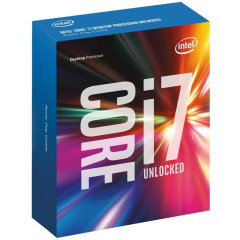 Intel Core i7 6700 3.4GHz (8mb, Skylake, 65W, S1151) Box (BX80662I76700)