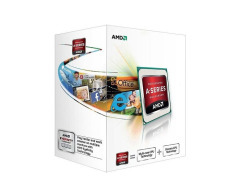 AMD A4 X2 6300 (Socket FM2) BOX (AD6300OKHLBOX)