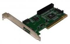 Atcom (8757) PCI SATA(3port)+IDE (1port), VIA 6421