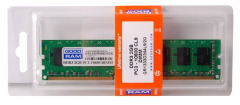 DDR3 2GB/1333 GOODRAM (GR1333D364L9/2G)