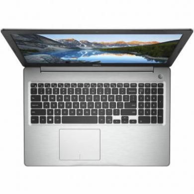 Dell Inspiron 5570 (I5578S2DDL-80S)