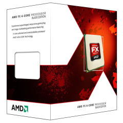 AMD X4 FX-4320 (Socket AM3+) BOX (FD4320WMHKBOX)