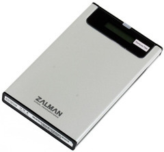 ZALMAN ZM-VE350 (Back) 2.5 USB3.0