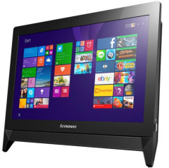 Lenovo IdeaCentre C20-30 Black (F0B2000LRK)