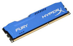 DDR3 4GB/1866 Kingston HyperX Fury Blue (HX318C10F/4)