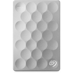 "HDD 2.5"" USB 1.0TB Seagate Backup Plus Ultra Slim Platinum (STEH1000200)"