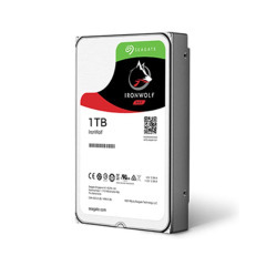 HDD SATA 1.0TB Seagate IronWolf NAS 5900rpm 64MB (ST1000VN002)