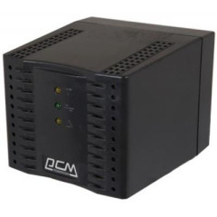 Powercom TCA-3000 Black
