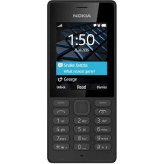 Nokia 150 DS Black (A00027944)