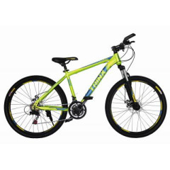 "Trinx Striker 17"" 26"" Green-Blue (K036GB)"