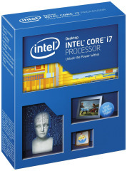Intel Core i7 5820K 3.3GHz (15mb, Haswell, 140W, S2011) Box (BX80648I75820K)