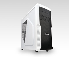 Zalman Z3 Plus White без БП