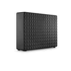 "Накопитель внешний 3.5"" USB 4.0Tb Seagate Expansion Black (STEB4000200)"