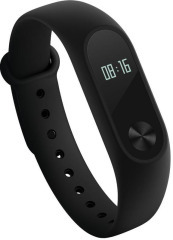 Xiaomi Mi Band 2 Black (XMSH04HM)